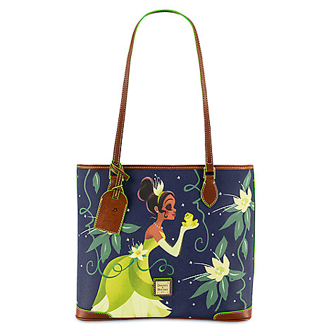 Tiana Tote Bag by Dooney & Bourke