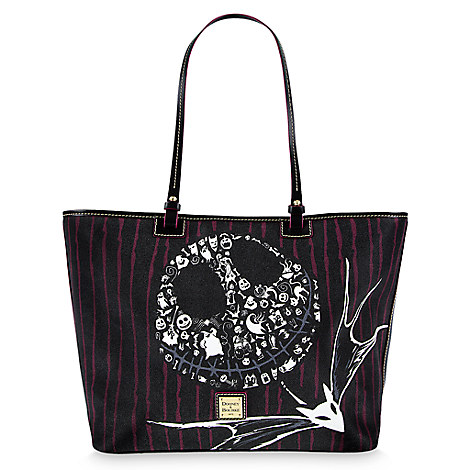 The Pumpkin King Shopper by Dooney & Bourke