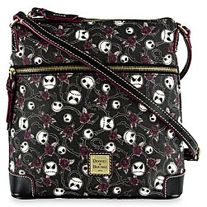 The Pumpkin King Letter Carrier Bag by Dooney & Bourke