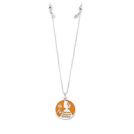 Belle Necklace by Alex and Ani