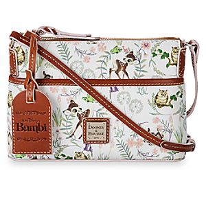 Bambi Crossbody Bag by Dooney & Bourke - Small
