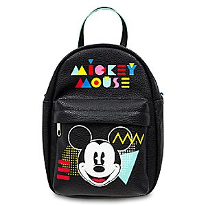 Mickey Mouse '80s Flashback Backpack