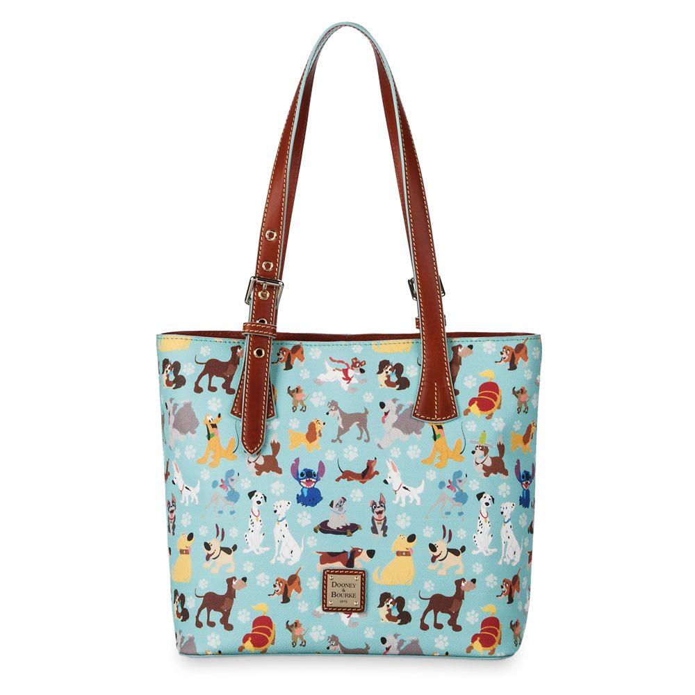 Disney Dogs Emily Shoulder Bag – Dooney & Bourke