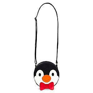 Mary Poppins Penguin Crossbody Bag