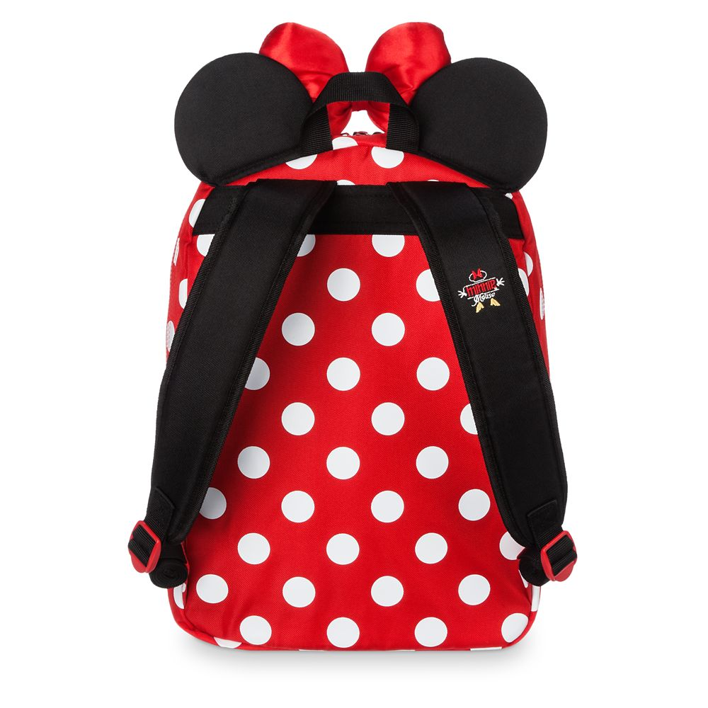 I Am Minnie Mouse Backpack for Kids