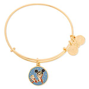 Chip 'n Dale 2018 Bangle by Alex and Ani