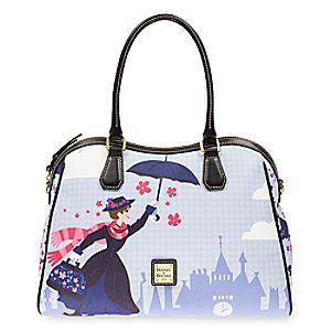 Mary Poppins Doctor Bag Satchel - Dooney & Bourke