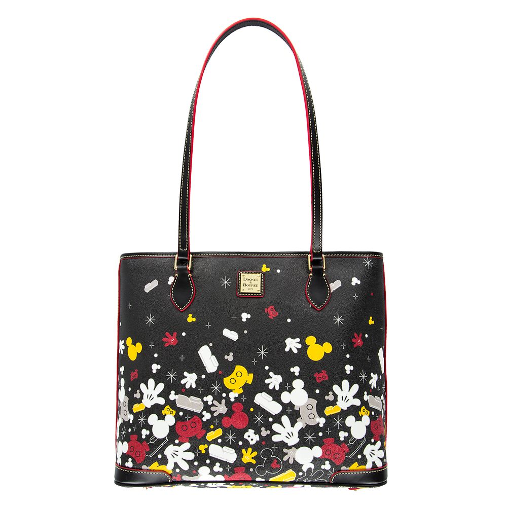 I Am Mickey Mouse Tote by Dooney & Bourke