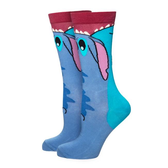 Stitch Socks for Adults