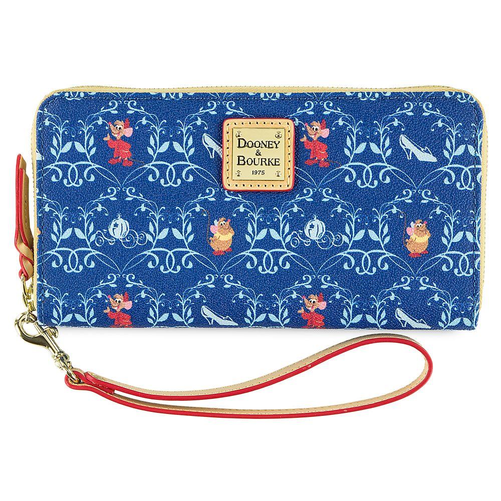 Cinderella Wallet by Dooney & Bourke