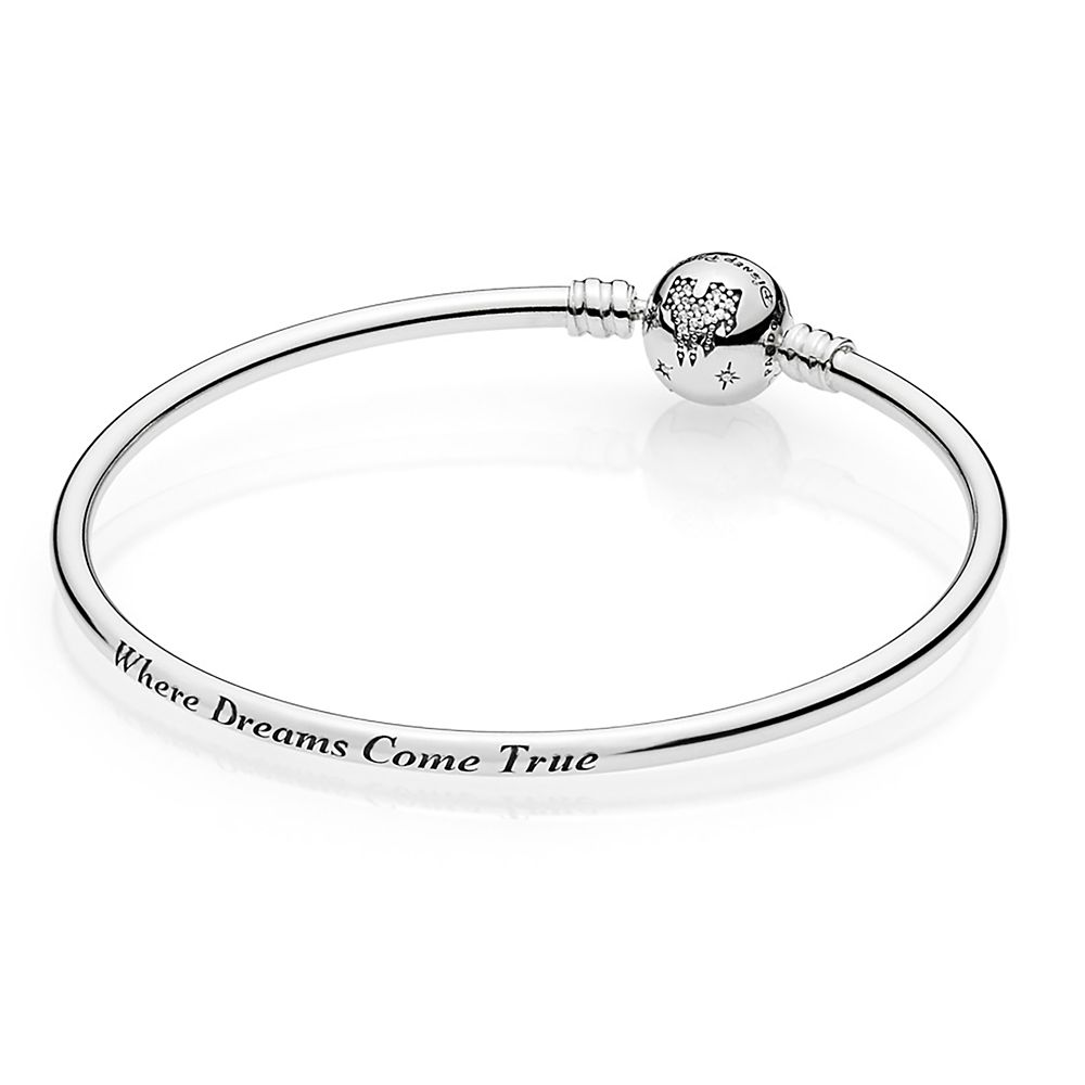 Fantasyland Castle Bracelet by Pandora Jewelry