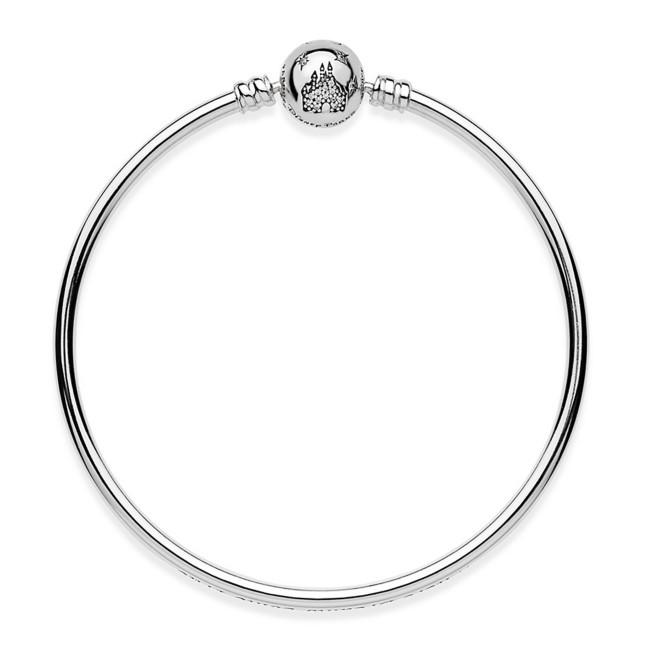 Fantasyland Castle Bracelet by Pandora Jewelry