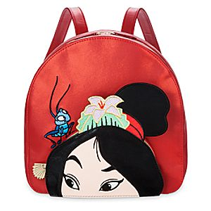 Mulan Fashion Backpack by Danielle Nicole