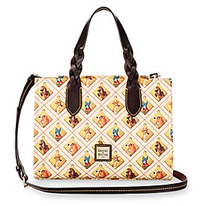 Lady and the Tramp Satchel by Dooney & Bourke