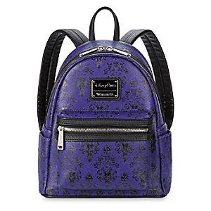 a909fe387e8 Loungefly Disney Mini Backpacks Available On shopDisney Now