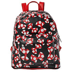 Minnie Mouse Mini Backpack for Adults