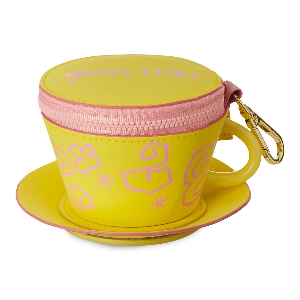 Tea Cup Pouch Official shopDisney