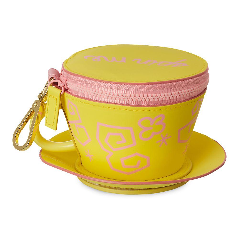 Tea Cup Pouch