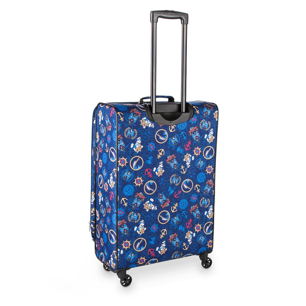 Mickey Mouse Rolling Luggage – Disney Cruise Line – 28''