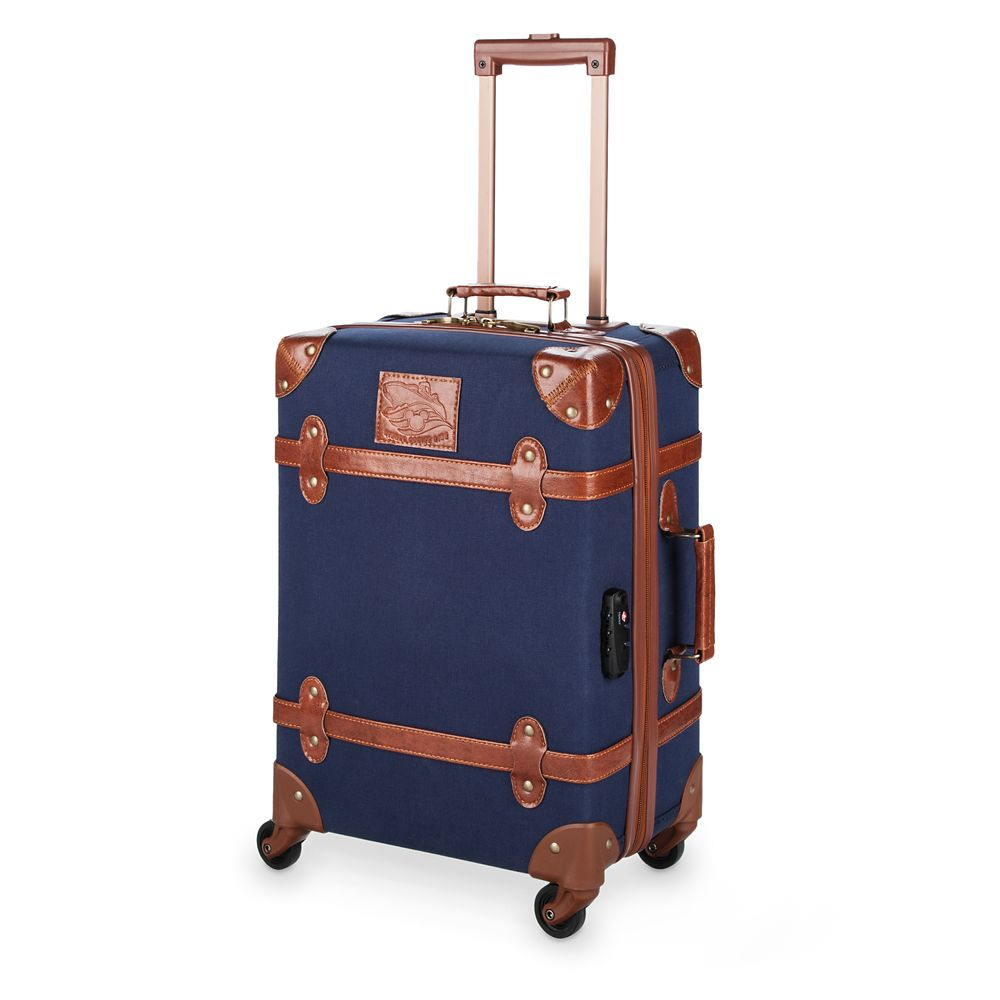 Disney Cruise Line Rolling Luggage – 21''