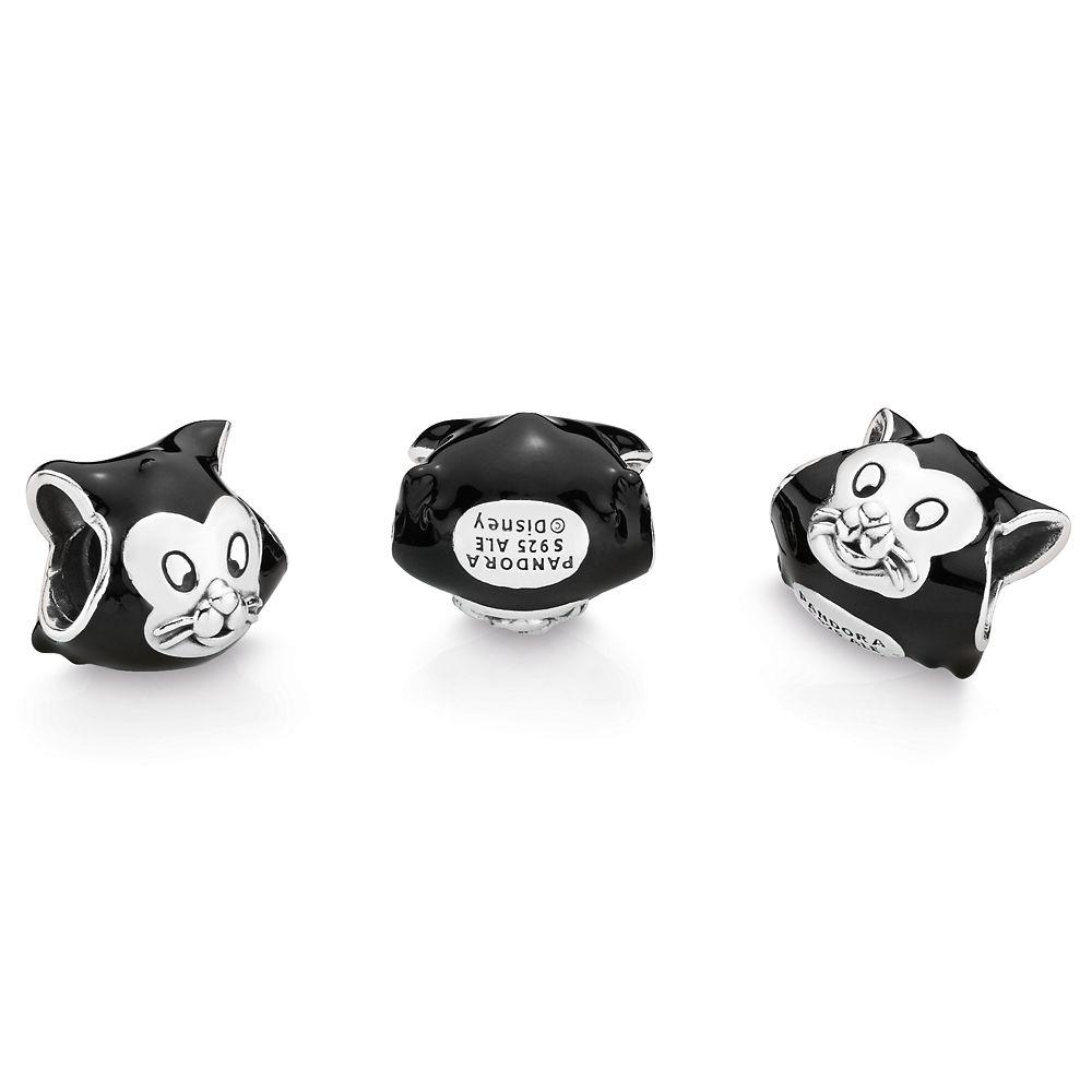 Figaro Charm by Pandora Jewelry – Pinocchio