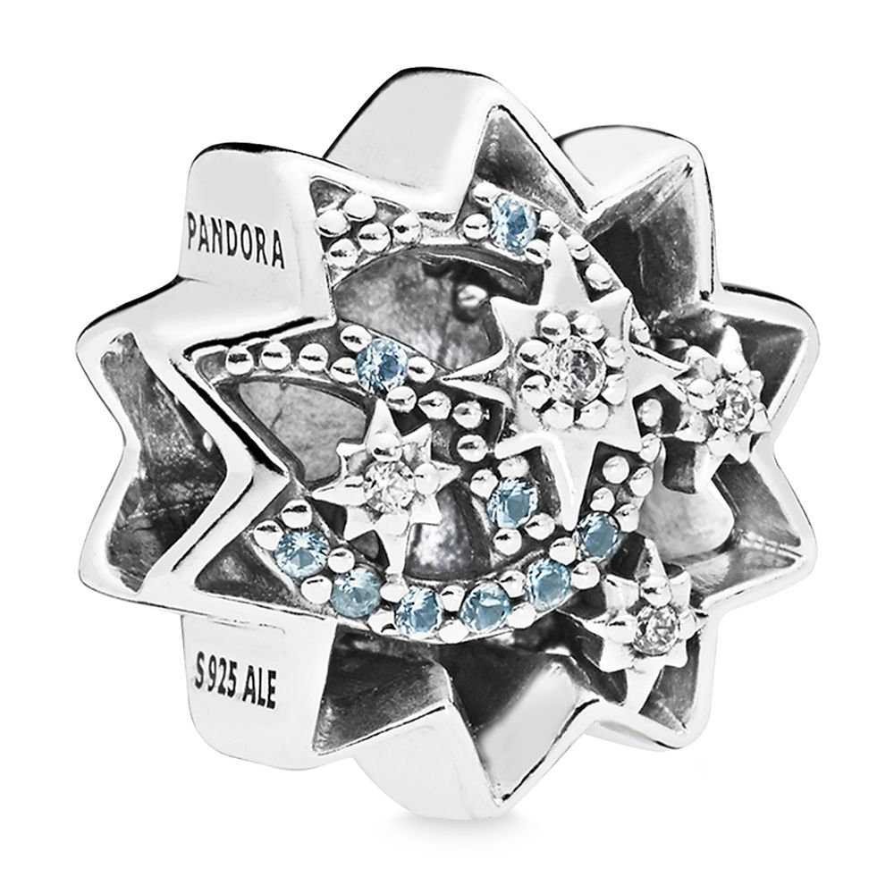 Pinocchio ''When You Wish Upon a Star'' Charm by Pandora Jewelry