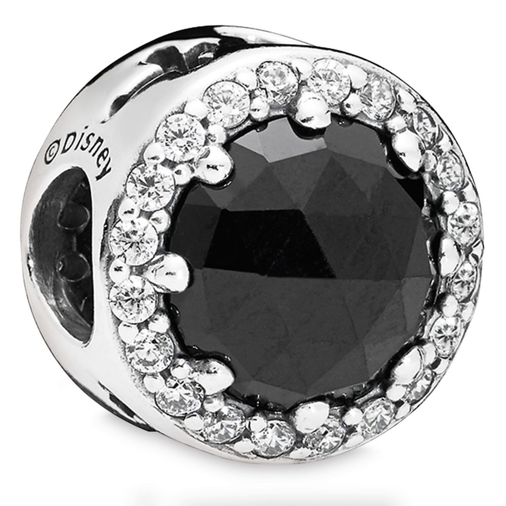 Evil Queen Black Magic Charm by Pandora Jewelry