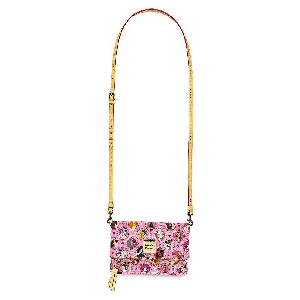 Disney Dogs Crossbody Bag by Dooney & Bourke