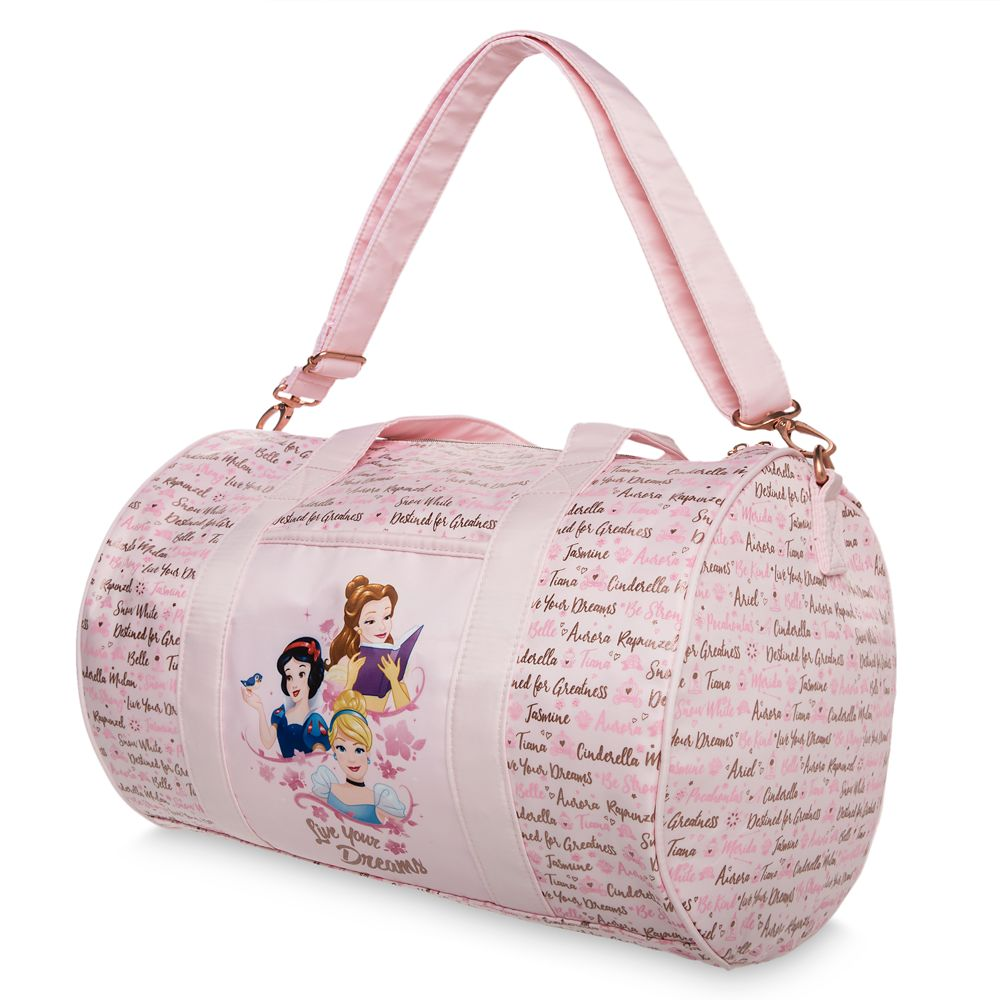 Disney Princess Dance Bag