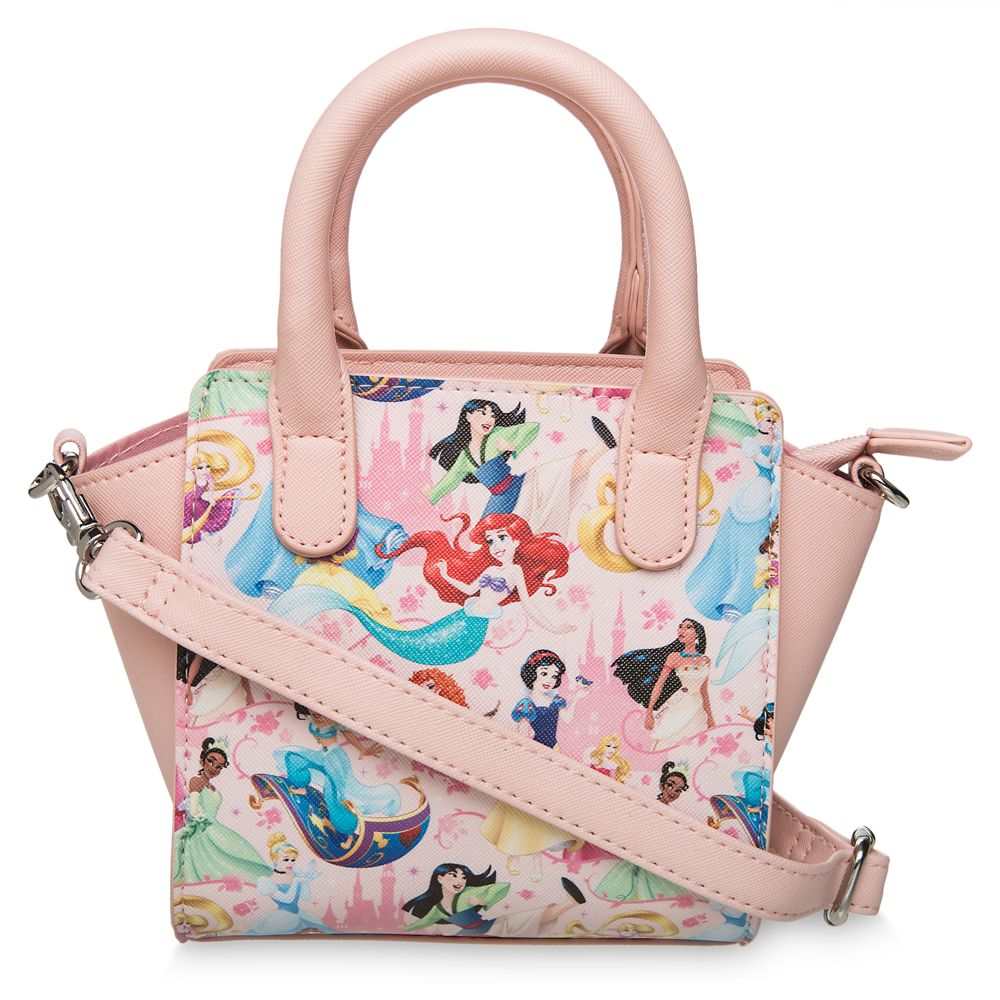 Disney Princess Crossbody Handbag