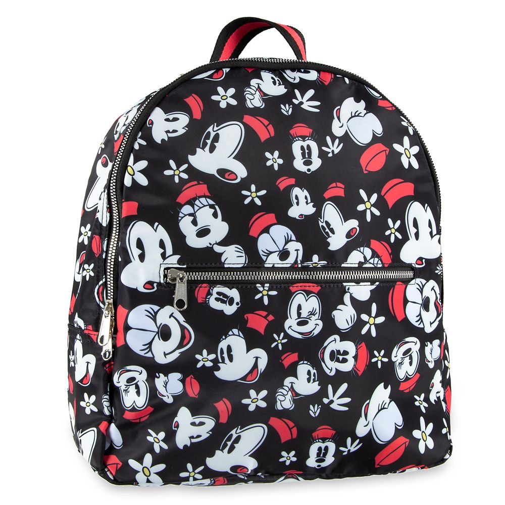 Minnie Mouse Timeless Backpack for Adults