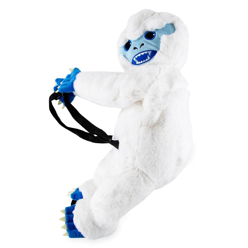 Expedition Everest Yeti Backpack