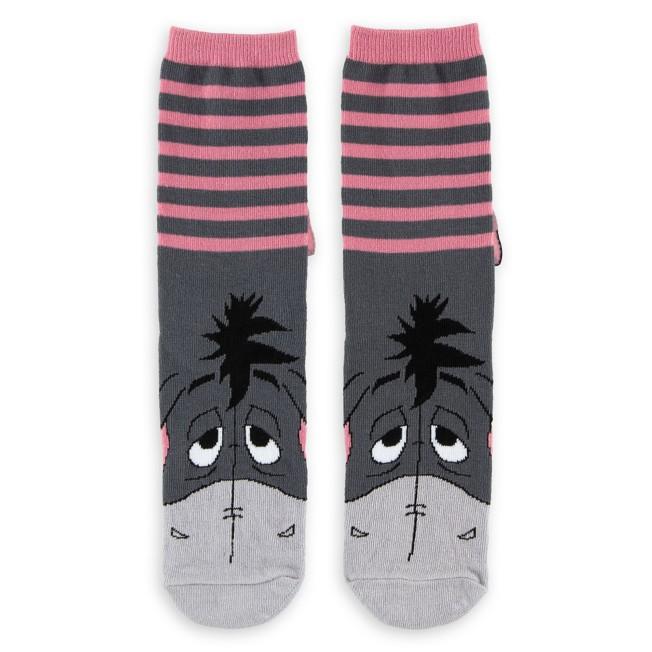 Eeyore Socks for Adults
