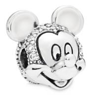 Mickey Mouse Charm by Pandora Jewelry
