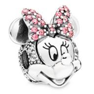 Minnie Mouse Charm by Pandora Jewelry