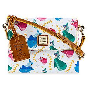 Sleeping Beauty Crossbody Bag by Dooney &