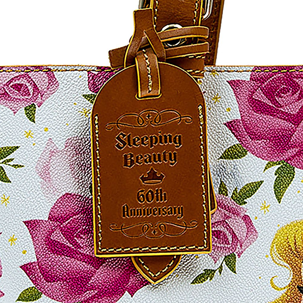 Sleeping Beauty Tote by Dooney & Bourke – 60th Anniversary