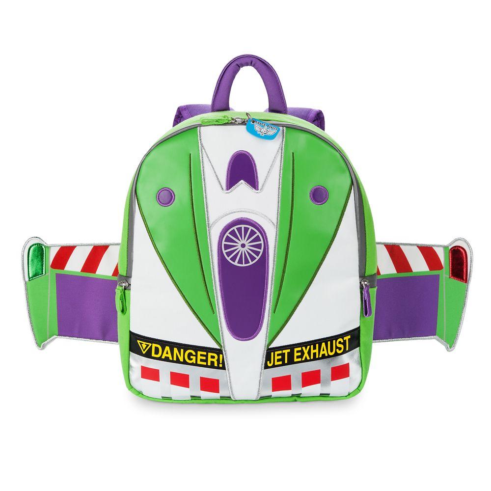 Buzz Lightyear Backpack