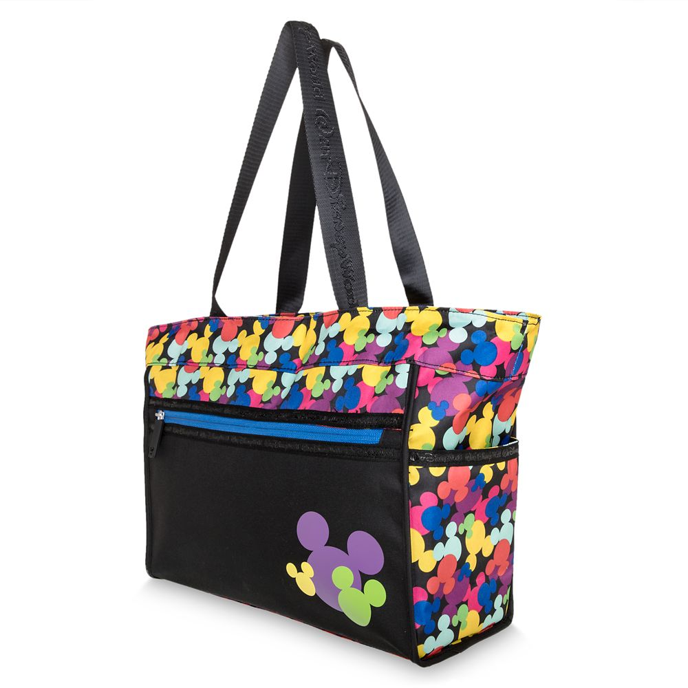 Mickey Mouse Icon Tote – Walt Disney World