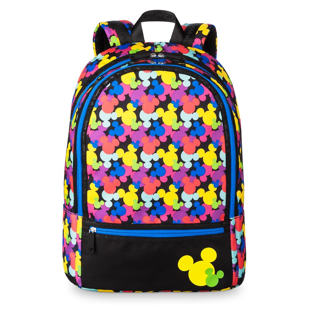 Mickey Mouse Icon Backpack