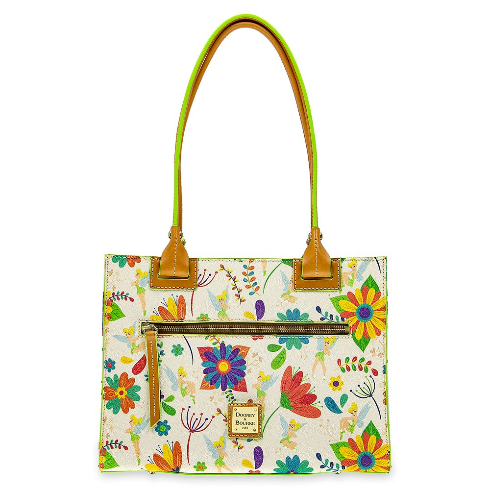 Tinker Bell Tote by Dooney & Bourke