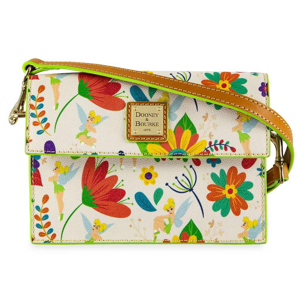 Tinker Bell Crossbody Bag by Dooney & Bourke