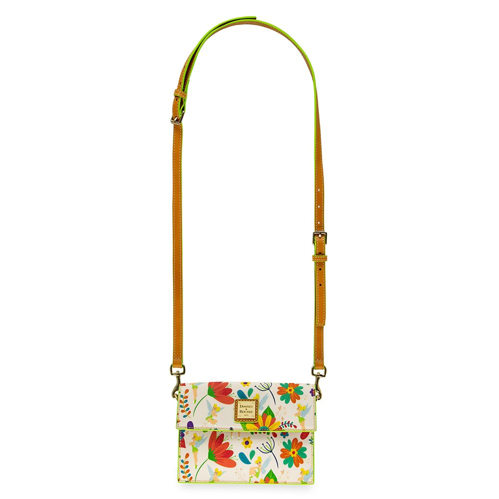 Tinker Bell Crossbody Bag by Dooney & Bourke