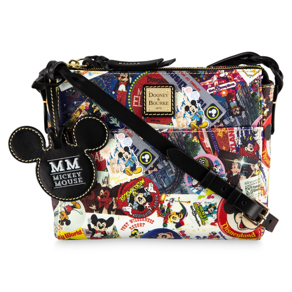 Mickey Mouse Crossbody by Dooney & Bourke