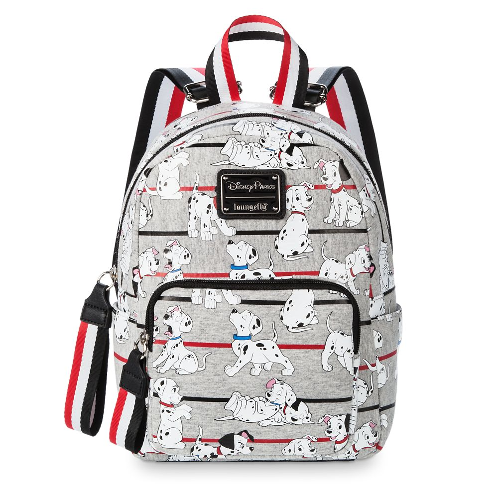 DISNEY 101 DALMATIAN KIDS MINI BACKPACK NEW!