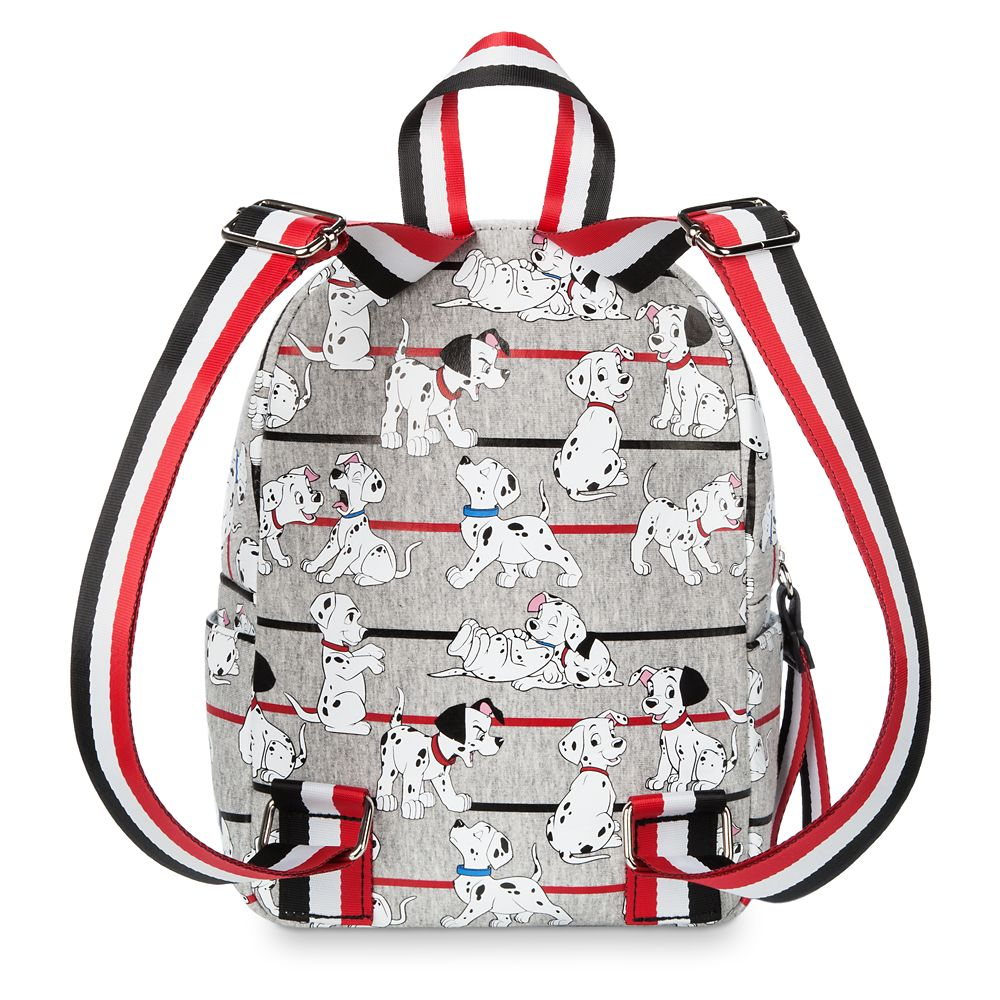 101 Dalmatians Mini Backpack by Loungefly