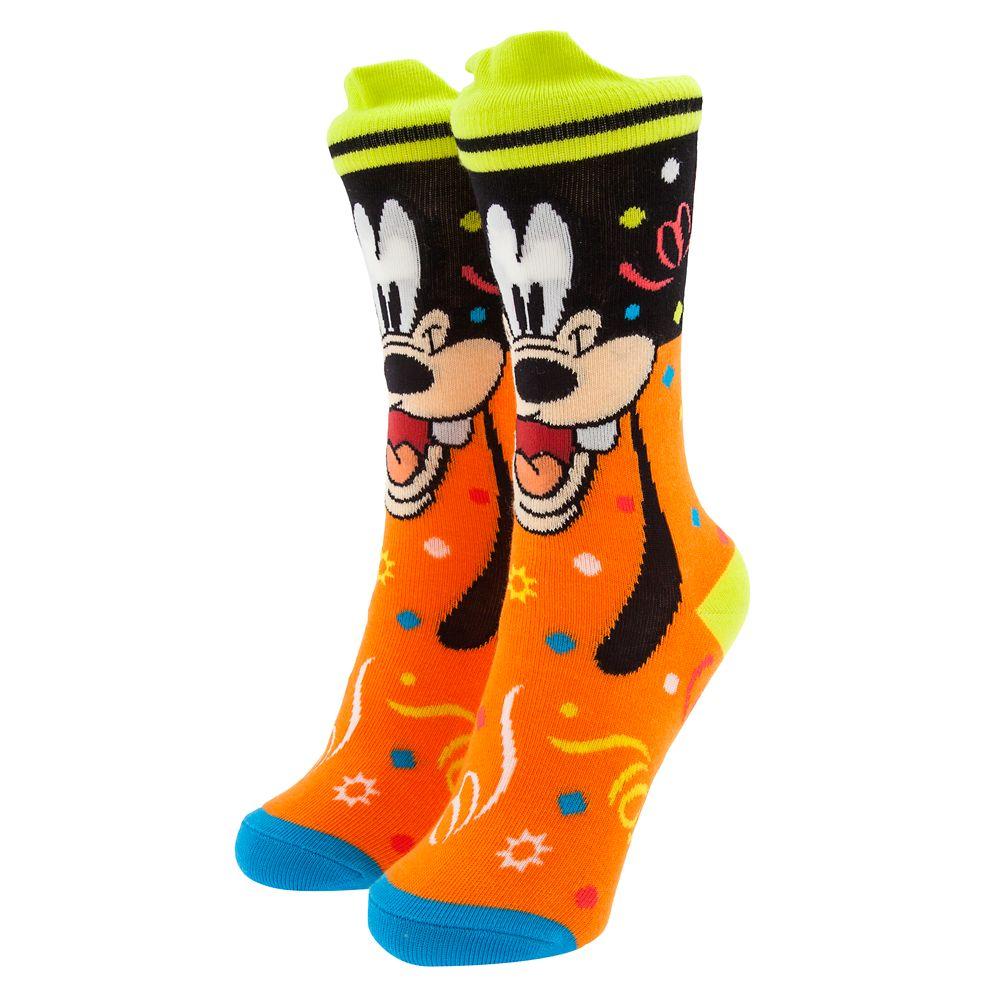 Goofy Cupcake Socks for Kids