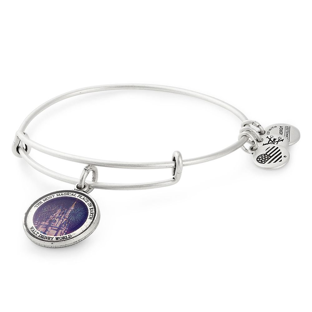 Walt Disney World Bangle by Alex and Ani