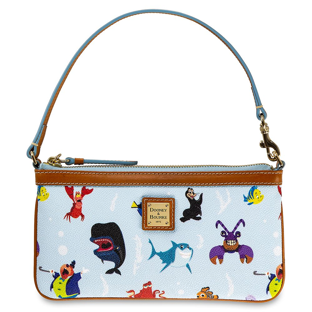 Out to Sea Wristlet by Dooney & Bourke