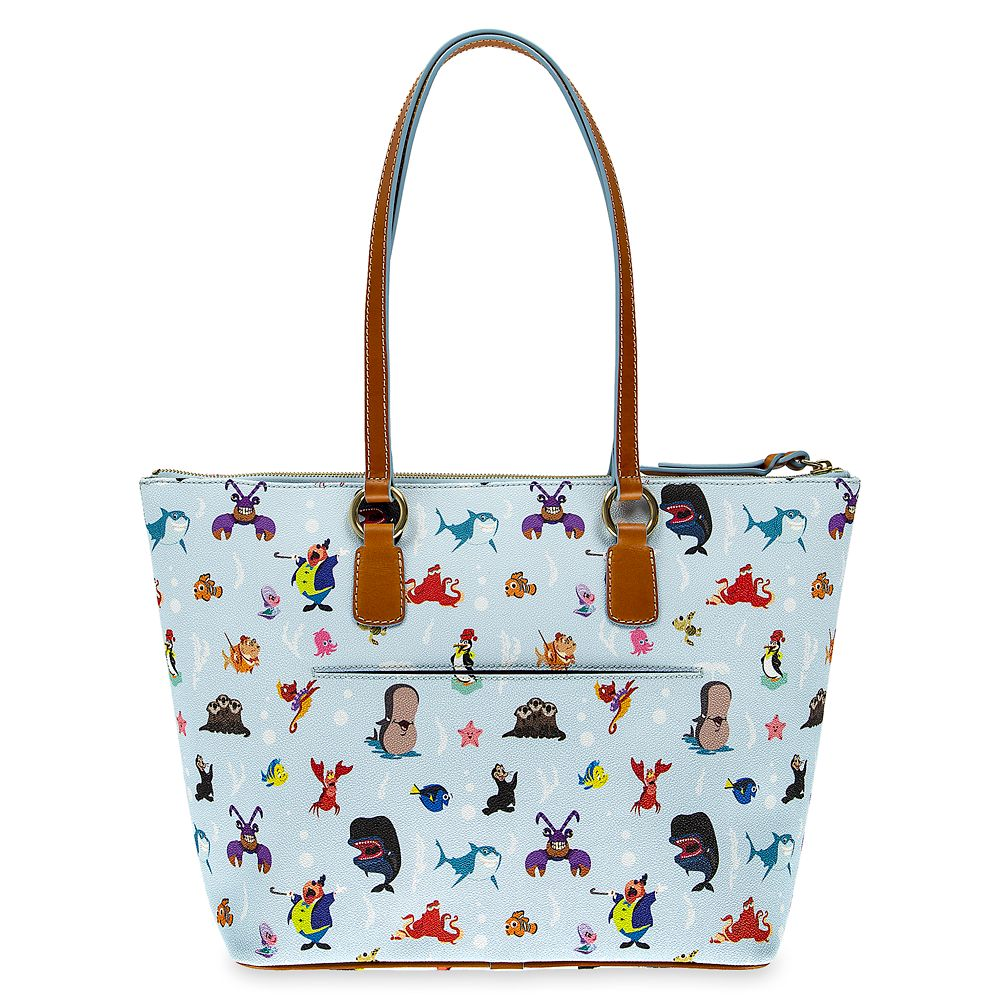 Out to Sea Tote by Dooney & Bourke